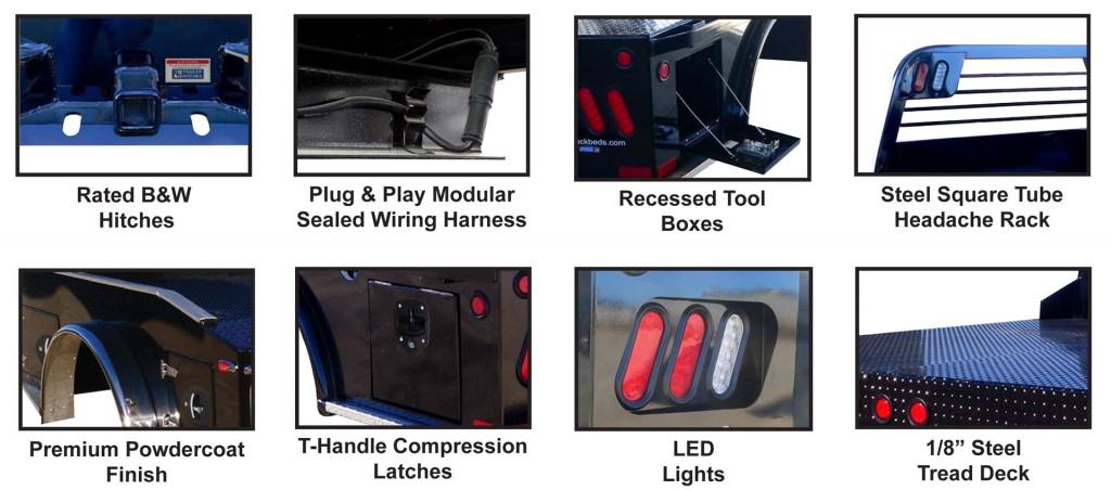 modular trailer wiring harness  modular  get free image