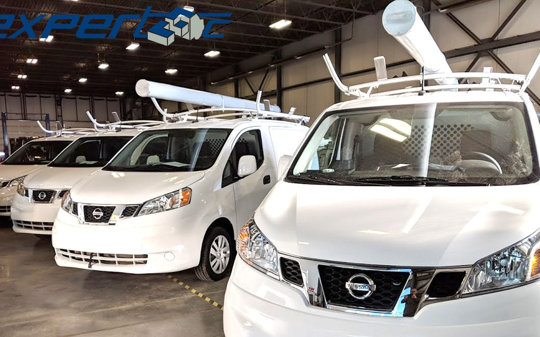 New Trends in Commercial Vehicles