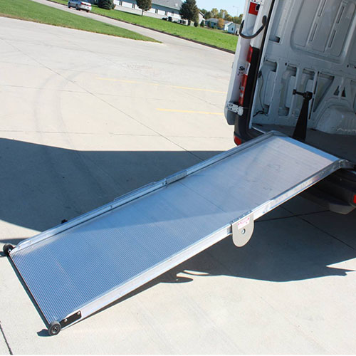 Unloading Doesn't Have to be Hard with Link Ramps - In Article