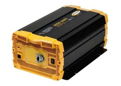Vehicle Power Inverters