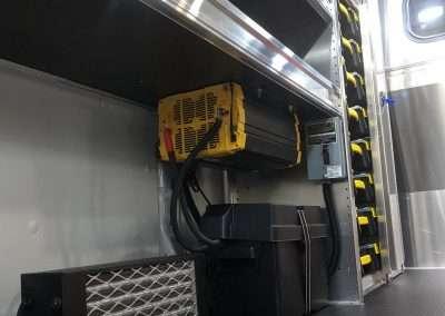 Vehicle Power Inverters