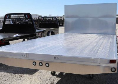 AL PL Aluminum Platform
