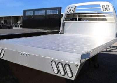 AL RS Aluminum Deck