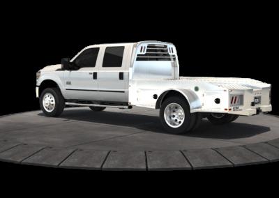 Ford - AL ER Aluminum Hauler