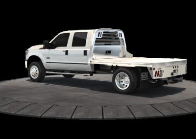 Ford - AL RD Aluminum Bed