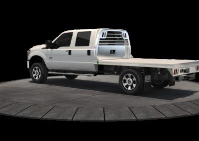 Ford - AL RS Aluminum Deck