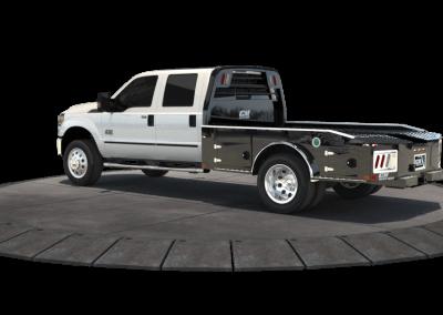 Ford - ER Flat Bed Hauler