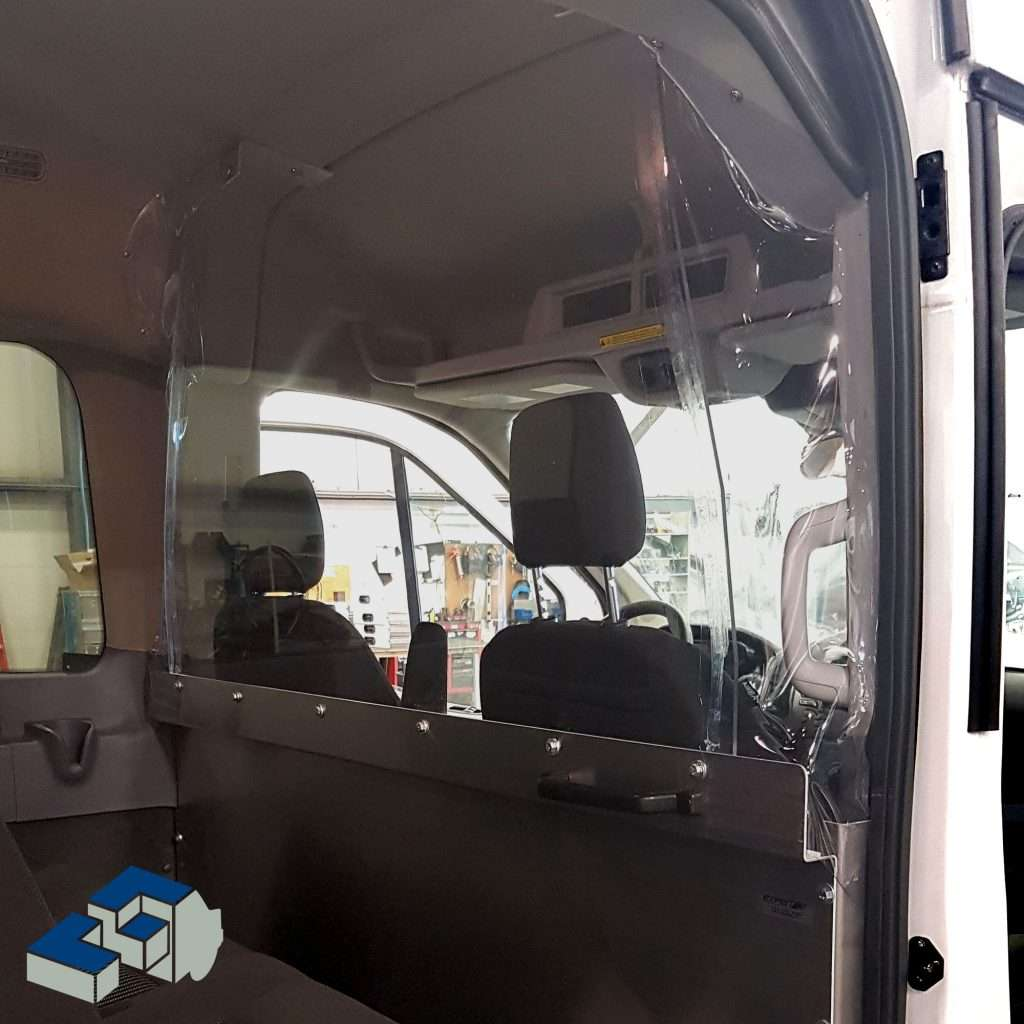 Custom Vehicle Partition